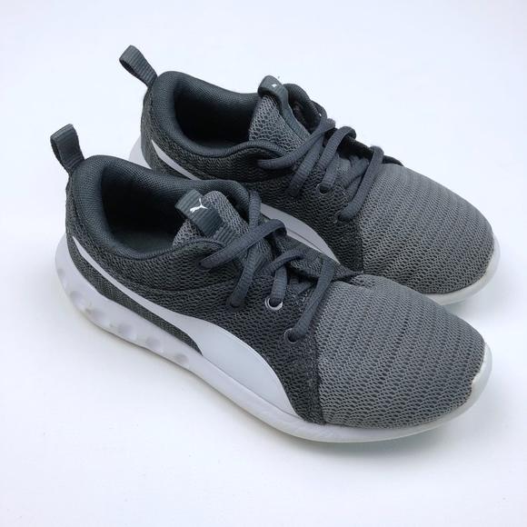 c5a5ed06533 Puma Memory Foam Mesh Sneakers. M 5ae2973d3a112e6ee528f32e